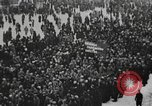 Image of Russian February Revolution Petrograd Russia, 1917, second 12 stock footage video 65675056570