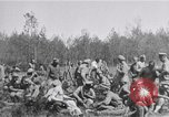 Image of Russian Provisional Government soldiers Russia, 1917, second 5 stock footage video 65675056571