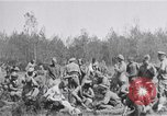Image of Russian Provisional Government soldiers Russia, 1917, second 6 stock footage video 65675056571