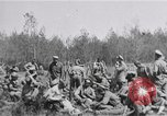 Image of Russian Provisional Government soldiers Russia, 1917, second 7 stock footage video 65675056571