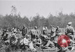 Image of Russian Provisional Government soldiers Russia, 1917, second 8 stock footage video 65675056571