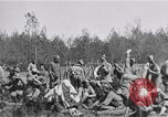 Image of Russian Provisional Government soldiers Russia, 1917, second 9 stock footage video 65675056571
