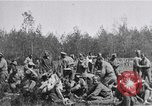 Image of Russian Provisional Government soldiers Russia, 1917, second 10 stock footage video 65675056571
