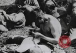 Image of Russian Provisional Government soldiers Russia, 1917, second 11 stock footage video 65675056571