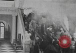 Image of Imperial Russian soldiers revolt in Petrograd Petrograd Russia, 1917, second 8 stock footage video 65675056575