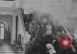 Image of Imperial Russian soldiers revolt in Petrograd Petrograd Russia, 1917, second 9 stock footage video 65675056575