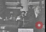 Image of Vladimir Lenin giving speeches Moscow Russia, 1920, second 5 stock footage video 65675056576