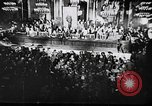 Image of Vladimir Lenin giving speeches Moscow Russia, 1920, second 10 stock footage video 65675056576