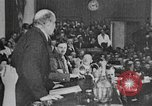 Image of Vladimir Lenin giving speeches Moscow Russia, 1920, second 11 stock footage video 65675056576