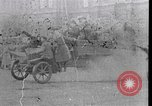 Image of Bolshevik Red Guards lead takeover of government in Petrograd Petrograd Russia, 1917, second 1 stock footage video 65675056580