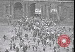 Image of Bolshevik Red Guards lead takeover of government in Petrograd Petrograd Russia, 1917, second 11 stock footage video 65675056580
