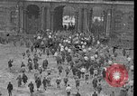 Image of Bolshevik Red Guards lead takeover of government in Petrograd Petrograd Russia, 1917, second 12 stock footage video 65675056580