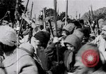 Image of Russian peasants revolt Russia, 1917, second 4 stock footage video 65675056581