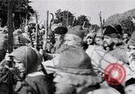 Image of Russian peasants revolt Russia, 1917, second 5 stock footage video 65675056581