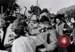 Image of Russian peasants revolt Russia, 1917, second 8 stock footage video 65675056581