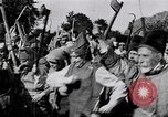 Image of Russian peasants revolt Russia, 1917, second 12 stock footage video 65675056581