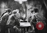 Image of Bolsheviks plotting in secret meeting Russia, 1917, second 1 stock footage video 65675056583