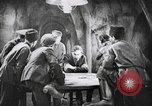 Image of Bolsheviks plotting in secret meeting Russia, 1917, second 2 stock footage video 65675056583