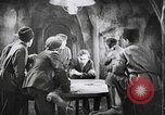 Image of Bolsheviks plotting in secret meeting Russia, 1917, second 3 stock footage video 65675056583