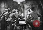 Image of Bolsheviks plotting in secret meeting Russia, 1917, second 4 stock footage video 65675056583