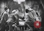 Image of Bolsheviks plotting in secret meeting Russia, 1917, second 7 stock footage video 65675056583