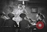 Image of Bolsheviks plotting in secret meeting Russia, 1917, second 8 stock footage video 65675056583