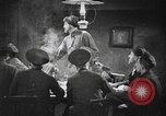 Image of Bolsheviks plotting in secret meeting Russia, 1917, second 12 stock footage video 65675056583