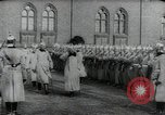 Image of European armies Europe, 1914, second 6 stock footage video 65675056586