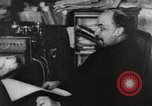 Image of Bolshevik leader Vladimir Lenin Moscow Russia Soviet Union, 1917, second 7 stock footage video 65675056591