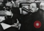 Image of Bolshevik leader Vladimir Lenin Moscow Russia Soviet Union, 1917, second 11 stock footage video 65675056591