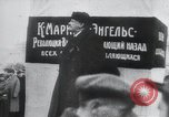 Image of Vladimir Lenin Russia, 1919, second 6 stock footage video 65675056598