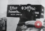 Image of Vladimir Lenin Russia, 1919, second 8 stock footage video 65675056598