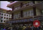 Image of Crisis in Poland Poland, 1982, second 11 stock footage video 65675056603