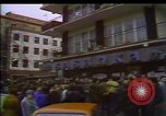 Image of Crisis in Poland Poland, 1982, second 12 stock footage video 65675056603