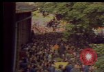 Image of Crisis in Poland Poland, 1980, second 1 stock footage video 65675056604