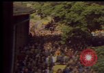 Image of Crisis in Poland Poland, 1980, second 4 stock footage video 65675056604