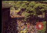 Image of Crisis in Poland Poland, 1980, second 7 stock footage video 65675056604