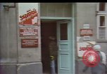 Image of Crisis in Poland Poland, 1982, second 12 stock footage video 65675056606