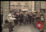 Image of Crisis in Poland Poland, 1982, second 9 stock footage video 65675056608
