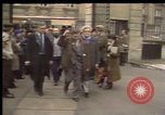 Image of Crisis in Poland Poland, 1982, second 11 stock footage video 65675056608