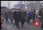 Image of Crisis in Poland Poland, 1982, second 1 stock footage video 65675056610