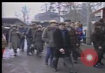 Image of Crisis in Poland Poland, 1982, second 2 stock footage video 65675056610