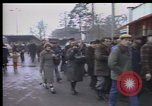 Image of Crisis in Poland Poland, 1982, second 4 stock footage video 65675056610