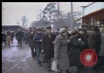 Image of Crisis in Poland Poland, 1982, second 6 stock footage video 65675056610