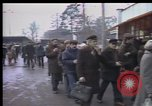 Image of Crisis in Poland Poland, 1982, second 7 stock footage video 65675056610