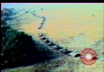 Image of Crisis in Poland Poland, 1982, second 2 stock footage video 65675056613