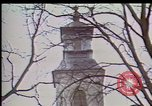 Image of Crises in Poland Poland, 1982, second 9 stock footage video 65675056614