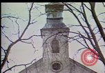 Image of Crises in Poland Poland, 1982, second 11 stock footage video 65675056614