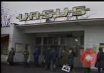 Image of Crisis in Poland Poland, 1982, second 10 stock footage video 65675056616