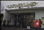Image of Crisis in Poland Poland, 1982, second 11 stock footage video 65675056616